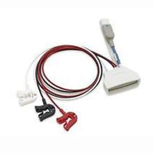 Philips 3 Lead Grabber  w/ SpO2 for MX40 Telemetry Transmitter