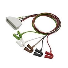 Philips 5 Lead Grabber for MX40 Telemetry Transmitter