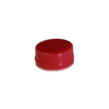 Philips M1356A Ultrasound Screw Cover (Red)
