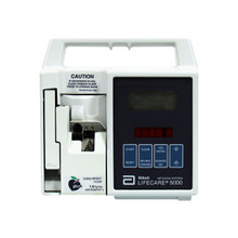Abbott Lifecare 5000 Infusion Pump
