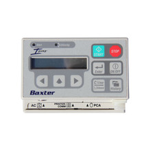 Baxter iPump Pain Management Infusion Pump System IV Infusion Pump Patient