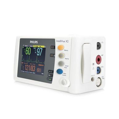 Philips IntelliVue M3002A X2 MMS Transport Monitor/Module