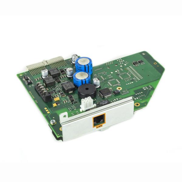 Philips Intellivue MP5/MP5T I/F Assy LAN, Battery (M8100
