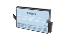 Philips IntelliVue MP & MX Series Lithium Ion Battery M4605A