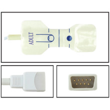 BCI Adult Disposable SpO2 Sensor - Foam Adhesive (Box of 24)