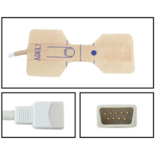 BCI Adult Disposable SpO2 Sensor - Textile Adhesive (Box of 24)