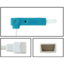 BCI Neonate/Adult Disposable SpO2 Sensor - Non-Adhesive (Box of 24)
