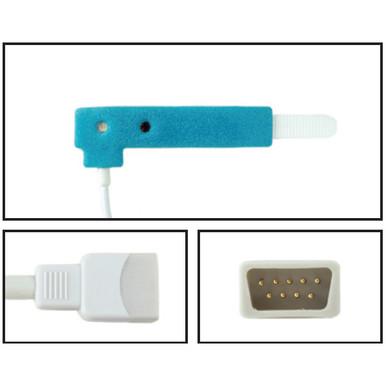 BCI Pediatric/Infant Disposable SpO2 Sensor - Non-Adhesive (Box of 24)