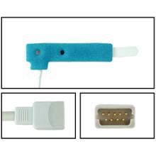 Datascope Neonate/Adult Disposable SpO2 Sensor - Non-Adhesive (Box of 24)