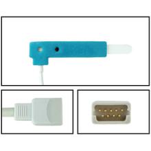 Datascope Pediatric/Infant Disposable SpO2 Sensor - Non-Adhesive (Box of 24)