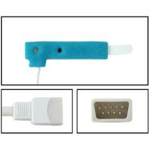 Datex-Ohmeda Neonate/Adult Disposable SpO2 Sensor - Non-Adhesive (Box of 24)