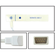 Datex-Ohmeda Neonate/Adult Disposable SpO2 Sensor - Foam Adhesive (Box of 24)