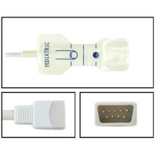 Datex-Ohmeda Pediatric Disposable SpO2 Sensor - Foam Adhesive (Box of 24)