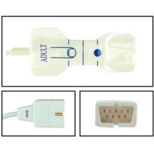 Nellcor ™ Compatible Adult Disposable SpO2 Sensor - Foam Adhesive (Box of 24)