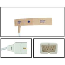 Nellcor ™ Compatible Infant Disposable SpO2 Sensor - Textile Adhesive (Box of 24)