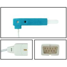 Nellcor ™ Compatible Pediatric/Infant Disposable SpO2 Sensor - Non-Adhesive (Box of 24)