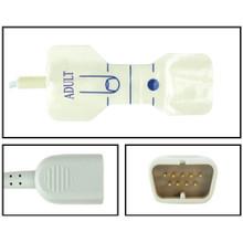 Nihon Khoden Adult Disposable SpO2 Sensor - Foam Adhesive (Box of 24)