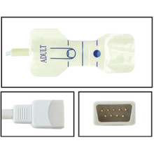 Nonin Adult Disposable SpO2 Sensor - Foam Adhesive (Box of 24)
