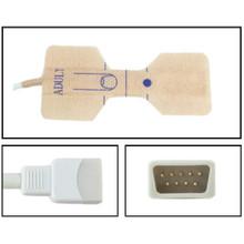 Nonin Adult Disposable SpO2 Sensor - Textile Adhesive (Box of 24)