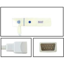 Nonin Infant Disposable SpO2 Sensor - Foam Adhesive (Box of 24)