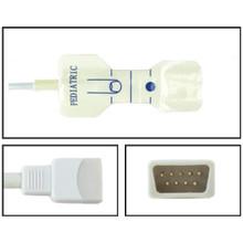 Nonin Pediatric Disposable SpO2 Sensor - Foam Adhesive (Box of 24)