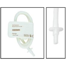 NiBP Disposable Cuff Single Tube  Neonate Size 5 (8-15cm) - TPU (Box of 10)