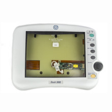 GE Dash 3000 Display Assembly Without Lcd (2026653-007)
