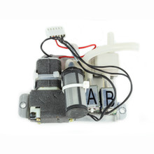 Philips SureSigns VS3 NBP Pump / Valve Assembly with Filter (453564020461)