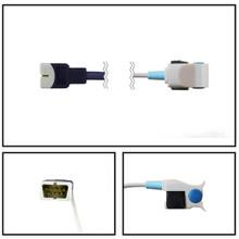 Nellcor ™ Compatible OxiMax ™ 3 ft. (Pediatric) DB9 SpO2 Sensor
