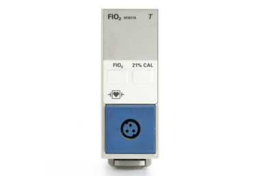 Philips FIO2 M1017A Modules Available at Pacific Medical LLC