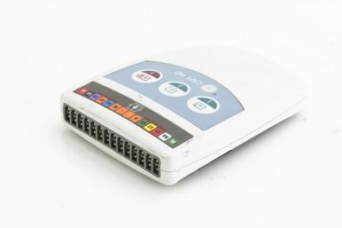 GE Marquette Cam 14 HD ECG Acquisition Module Electrocardiograph Patient Monitoring Diagnostic