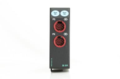 GE Datex-Ohmeda M-PP Dual Invasive Blood Pressure IBP Patient Monitoring Module