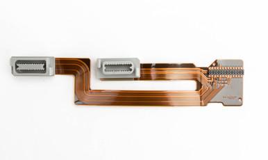 Philips Flex Connector for M3012A, M3014A, M3015A & M3016A Modules.