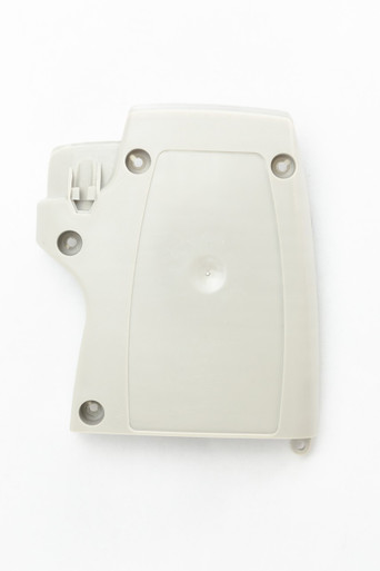 Philips Gray S02/S03 Back Cover for M2601B & M4841A Telemetry Units.