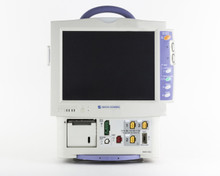 Nihon Kohden BSM-4104A Patient Monitor with Recorder
