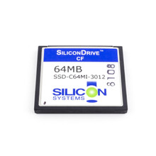 Alaris 8015 Point of Care Unit Memory Card