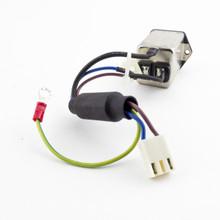Alaris 8015 Point of Care Unit EMI AC Filter