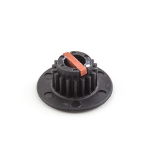 Alaris 8100 Infusion Pump Module Pinion Gear Coupler Assembly