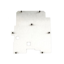 Alaris 8015 Point of Care Unit Grounding Plate