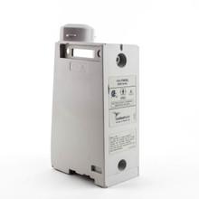 Alaris 8300 Microstream EtCO2 Module Rear Case & Labels Assembly