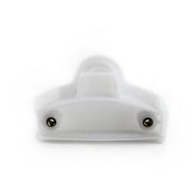 Alaris 8300 Microstream EtCO2 Module Status Indicator Lens