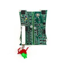 GE Patient Data Module PDM ECG Circuit Board & Connector
