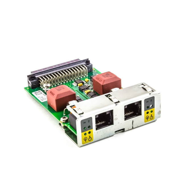 Philips IntelliVue MP Series RS232 MIB Serial Port Dual