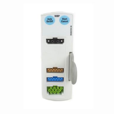 GE Datex-Ohmeda E-PSM Module Multi Parameter Patient Monitoring SpO2 ECG NiBP Temp Temperature Electrocardiograph Pulse Oximetry Oximeter Non Invasive Blood Pressure