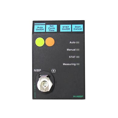 GE Datex-Ohmeda M-NIBP Non Invasive Blood Pressure Module Patient Monitoring