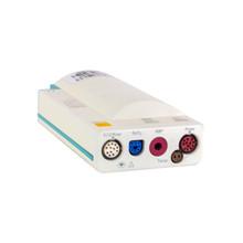 Philips IntelliVue M3001A MMS Module A01C12 Philips FAST SpO2 IBP Temperature 12 Lead ECG
