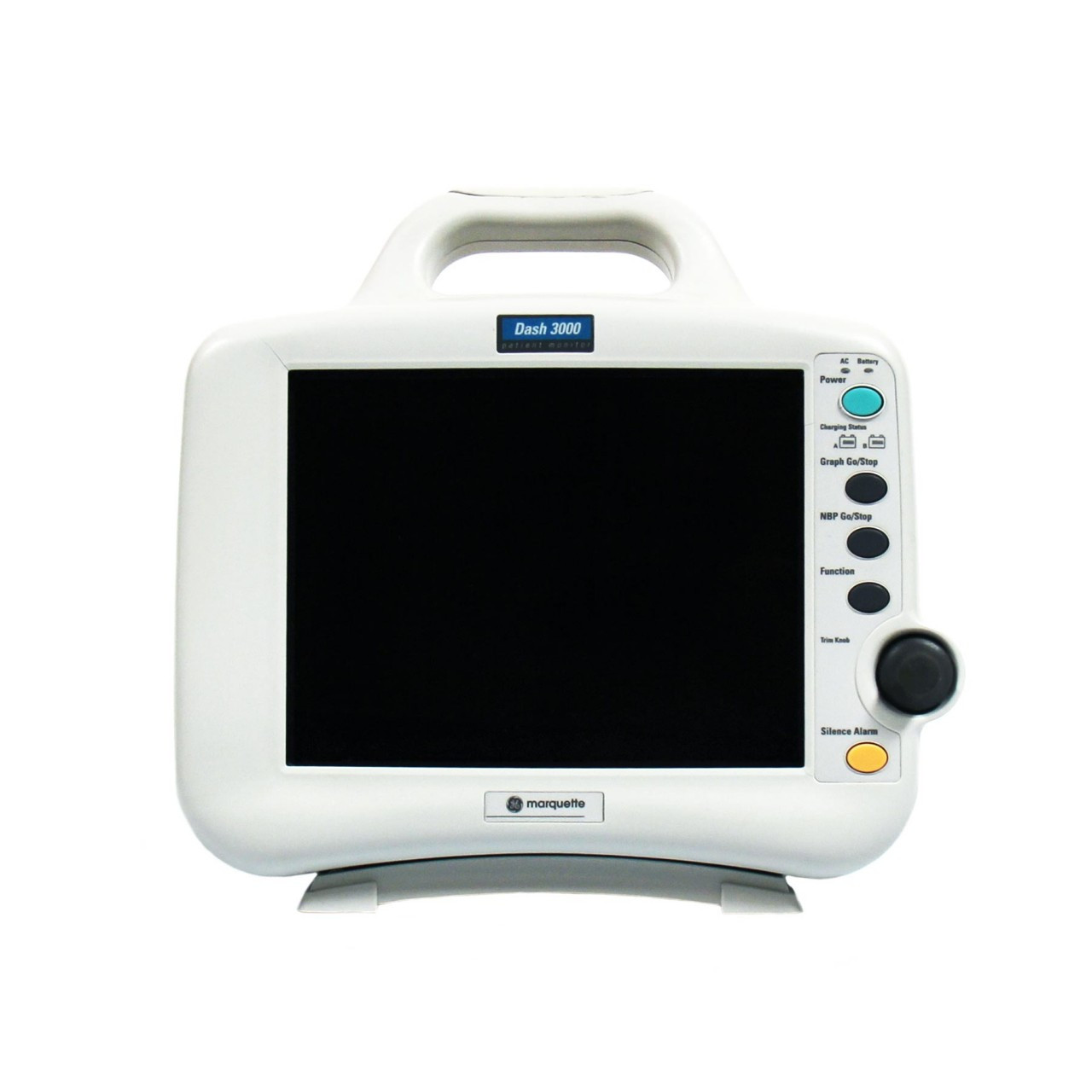 ge dash 3000 patient monitor pacific medical