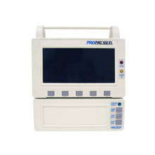 Welch Allyn ProPaq 102 EL Patient Monitor