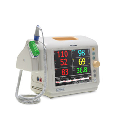 Philips Suresigns Vs3 Vital Signs Monitor Pacific Medical