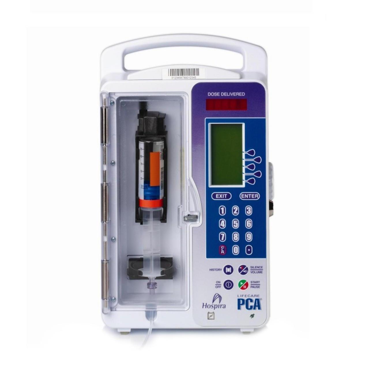 Abbott Lifecare PCA 3 Infusion Pump - Pacific Medical
